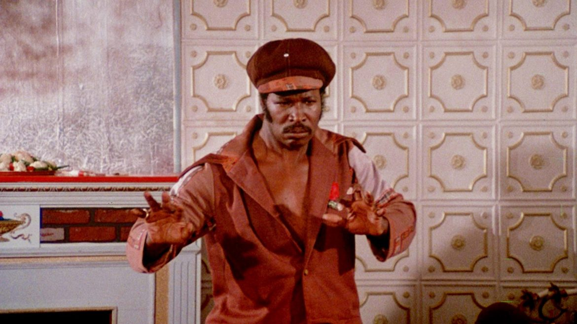 The Great Rudy Ray Moore Original Cinemaniac Check out our rudy ray moore selection for the very best in unique or custom, handmade pieces from our clothing shops. the great rudy ray moore original